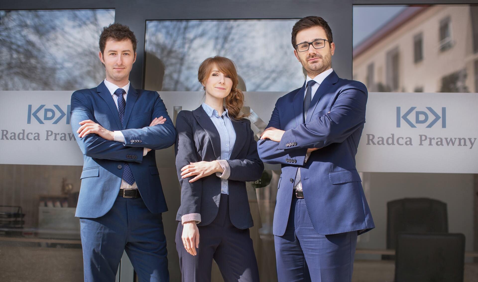 kancelarie radców prawnych
